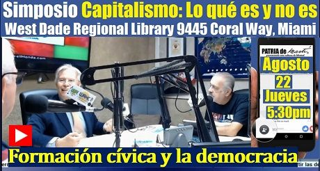 Formacion Civica Y La Democracia