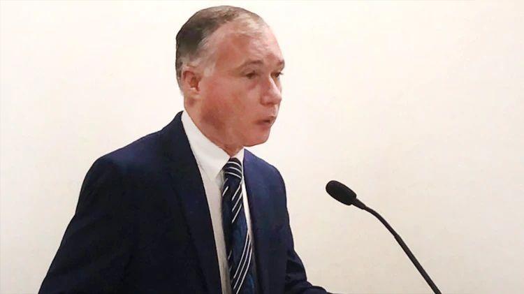 Julio Quiveiro Infobae