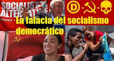 La Falacia Del Socialismo Democratico