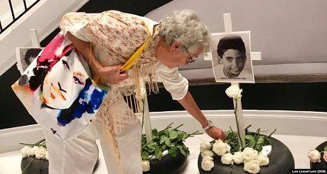 Las vIctimas del remolcador recordadas en Miami