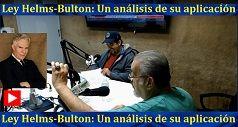 Ley Helms Burton analisis de su aplicacion 238x127