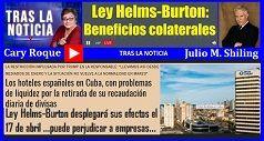 Ley Helms Burton beneficios colaterales 238x127