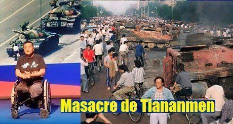 Masacre De Tiananmen La Verdad De La Masacre