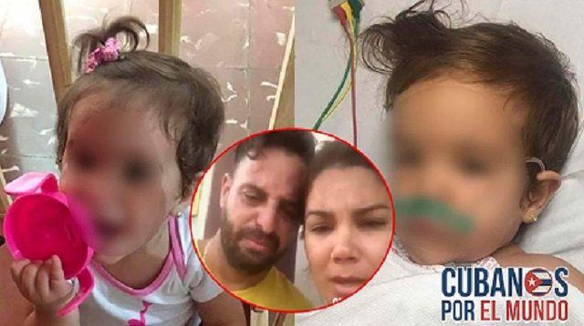 Nina Muerta En Cuba Por Vacuna En Mal Estado