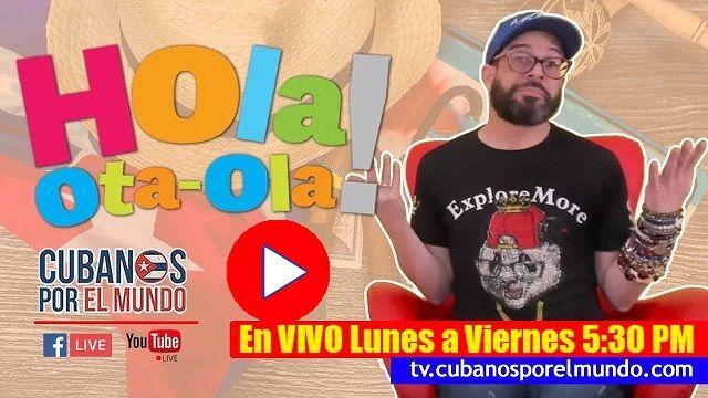 TV Otaola en VIVO Lunes a Viernes 5 30 PM