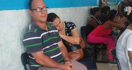 Cuba pastores presos educación en casa