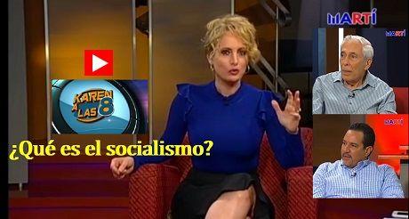 Que Es El Socialismo