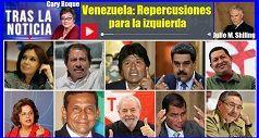 Venezuela Repercusiones para la izquierda 238x127