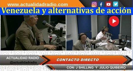 Venezuela Altenativas De Accion