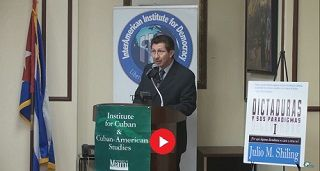Presentacion Del Libro Dictaduras Y Sus Paradigmas I Carlos Sanchez Berzain Mobile