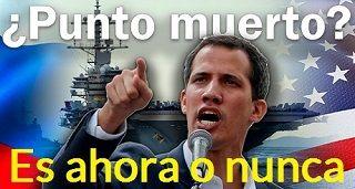Venezuela, una urgente salida de su aparente punto muerto