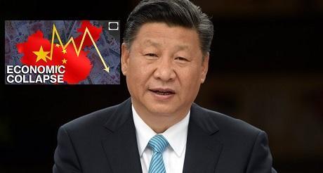 China comunista admite dificultades por política de EEUU