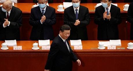 China comunista ocultamiento total sobre virus
