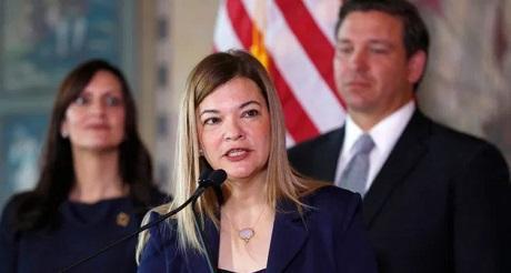 Cubanaestadounidense es candidata potencial para el Tribunal Supremo de EEUU