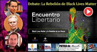 Debate: La Rebelión de Black Lives Matter