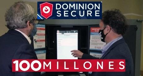 Dominion y el dinero sucio