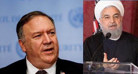EEUU: ONU debe retomar sanciones contra Iran