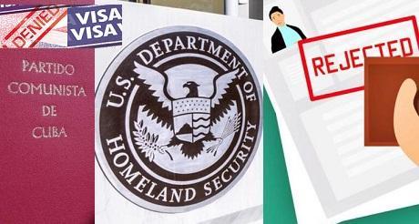 EEUU negará visas a miembros del partido comunista