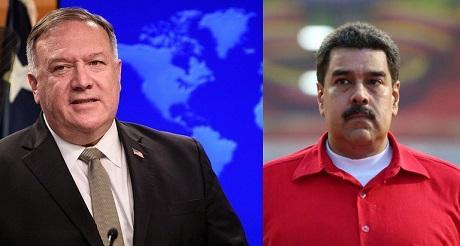 EEUU no sera parte de la farsa electoral en Venezuela