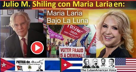 Fraude electoral en elección 2020