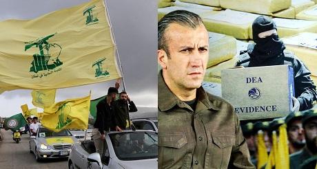 Hezbollah y sus conexiones de narcotrafico en America Latina
