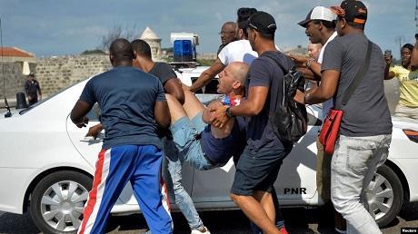 Indignante Cuba propuesta al Consejo de Derechos Humanos