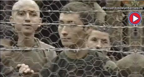 Jaulas de las FARC