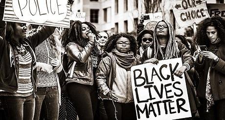La receta de Black Lives Matter