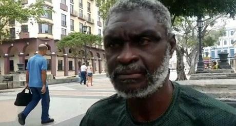 Liberan al preso politico cubano Silverio Portal