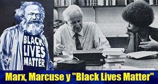 Marx, Marcuse y Black Lives Matter