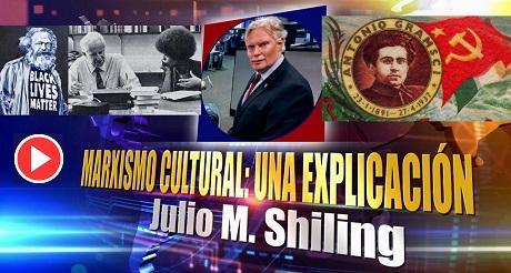 Marxismo cultural: una explicación