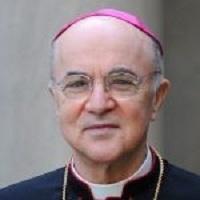 Mons Carlo Maria Vigano