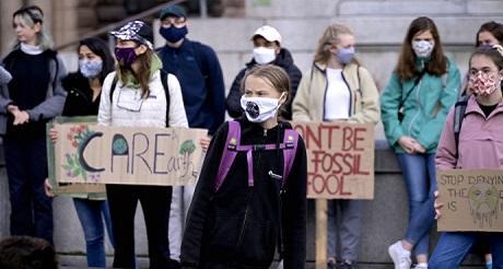 Pandemia y calentamiento global excusas para confinamiento autoritario