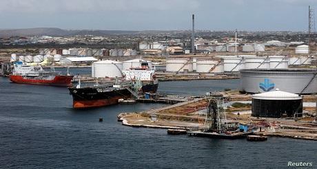 Petroleo confiscado: EEUU sigue gesta contra castrochavismo e Iran