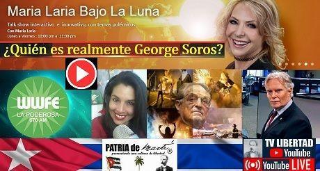 ¿Quién es realmente George Soros?