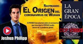 Rastreando el origen del coronavirus de Wuhan