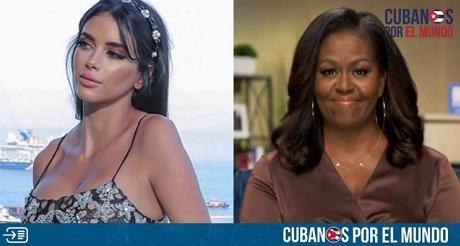 Recuerdan a Michelle Obama ayudo a terroristas islamicos