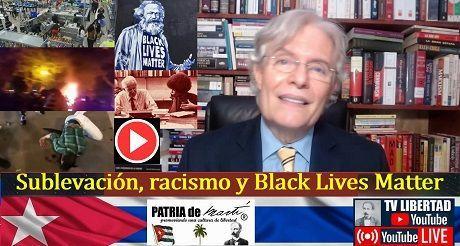 Sublevación, racismo y Black Lives Matter
