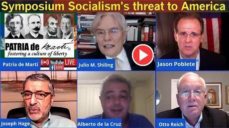 Symposium Socialism threat to America