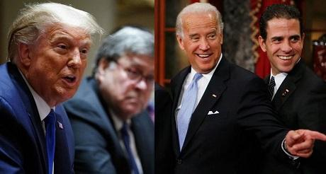 Trump podria pedir un fiscal especial para investigar fraude
