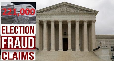 Wisconsin La Corte Suprema acepta caso de Trump