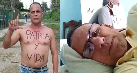 Activistas de UNPACU persisten en huelga de hambre