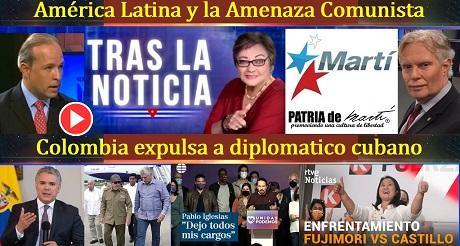 America Latina y la Amenaza Comunista