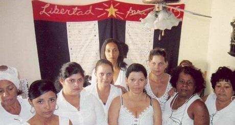 Congreso EEUU aprueba resolución a favor de Damas de Blanco