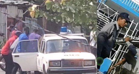 Continuan detenciones y cerco a UNPACU