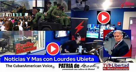 Dictadura Castrista Busca Impedir Manifestacion del 20 de Noviembre en Cuba