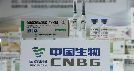 Dudas y preocupaciones sobre las vacunas chinas