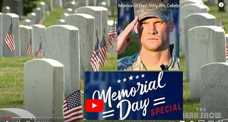 El Dia de los Caidos Memorial Day honra a los heroes