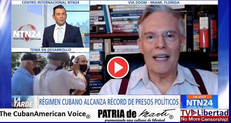 El Levantamiento Cubano del 11 de Julio: Una Explicacion Amplia