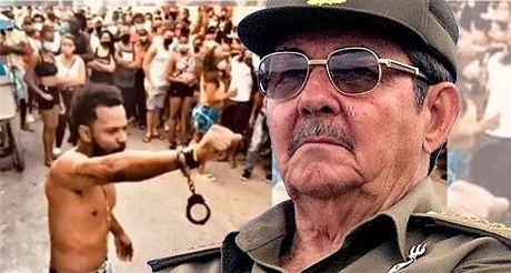 El legado de Raul Castro el viejo general sin batallas